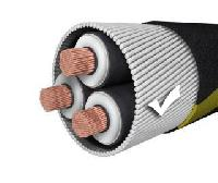 Round Armouring Wire