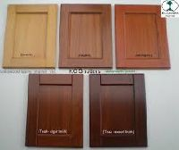 solid wood kitchen shutters