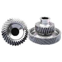 Power Transmission Gears