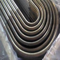 Stainless Steel Seamless Heat Exchanger U-tubes