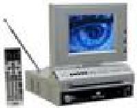 Pyle� (pltvd5p) Dvd Player W/5 Lcd Monitortv Tuner