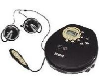 Rca Personal Cd Player