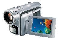 Samsung Sc-d103 2.5 Lcd Mini-dv Camcorde