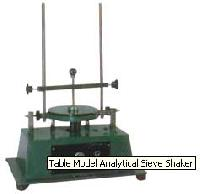 Table Sieve Shaker