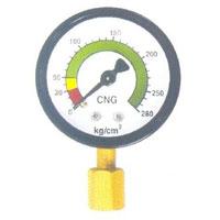 CNG Gauges