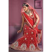 Bridal Ghagra Choli (01)
