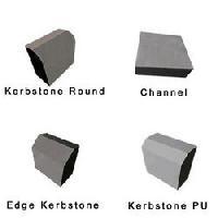 Steel Kerb Stone