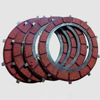 Royal Enfield Two Wheeler Clutch Plate