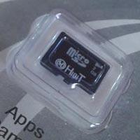 2gb Mobile Memory Card