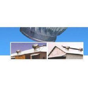 wind rooftop ventilator