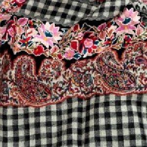 Women's Woollen Stoles