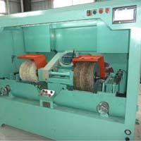 Automatic Buffing Polishing Machine