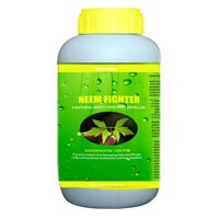 Neem Fighter - Neem Based Herbal Pesticide