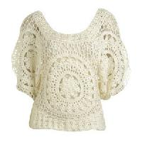 Knitted Fashion Tops