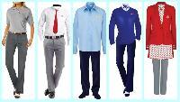 Corporate Work Uniforms