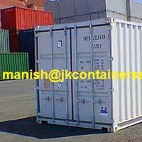 Shipping Cargo Container