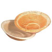 Biodegradable Areca Leaf Bowls