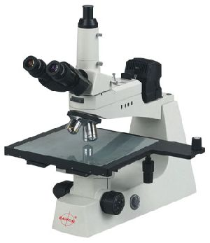 Large Stage Ic Inspection Microscope