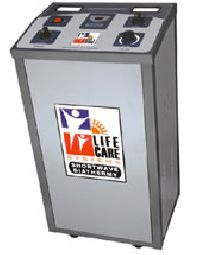 Shortwave Diathermy Equipment