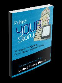 Publish Your Story Book