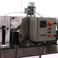 Shrink Wrapping Machine (electric)