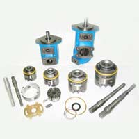 Hydraulic Vane Pump Repairing & Maintenance