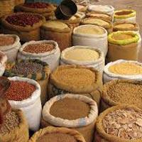 Cereals Seeds