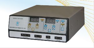 Medilap 100 Maxim+ Surgical Unit Display