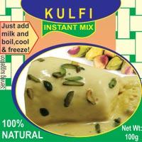 Instant Kesar Kulfi Mix