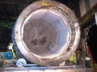 furnace refractories