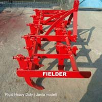 Extra Heavy Duty Rigid Tiller