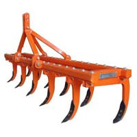Medium Duty Rigid Tiller