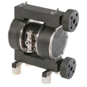 Non-metallic Pump