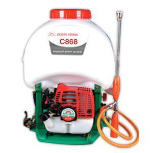 Hi-pressure Knacsack -power Sprayer
