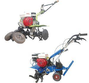 Weeding Machines With Honda Engine