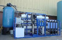 Industrial RO Plant Maintenance