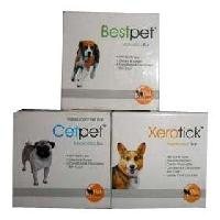 Pet Care Soap