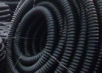 plastic spiral pipe