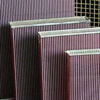 Copper Radiator Cores