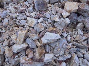 Low Alumina Pyrophyllite Lumps