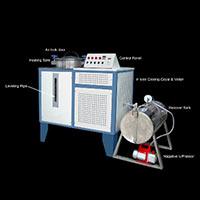 Flexo Solvent Recovery Machine
