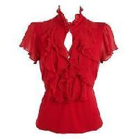 Ladies Party Wear Tops