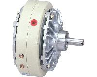 Magnetic Particle Brakes