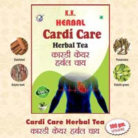 Cardi Care Herbal Tea