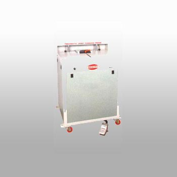 Pneumatic Joint Forming Machine
