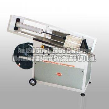 Pneumatic Bundling Machine, Strapping Machine