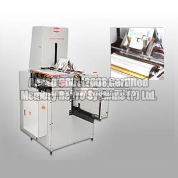 Semi Automatic Casting Machine