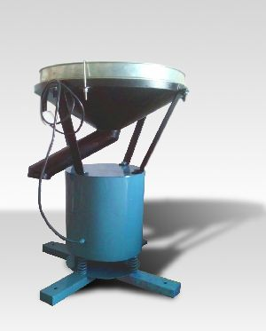 Incense Stick Raw Powder Sieving Machine