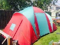 condor tents
