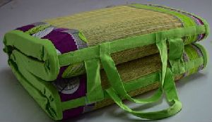 2 In 1 Korai Foldable Mat Cum Bed